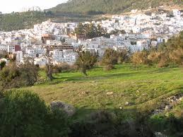 Rif village